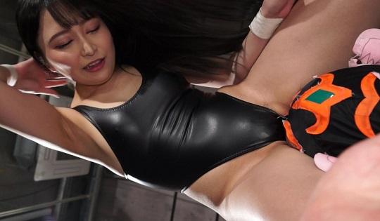 佐藤ののかセクシープロレス動画